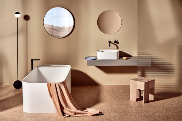 Orlo Collection by Nick Rennie for United Products | Yellowtrace