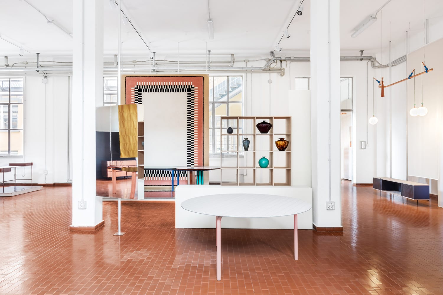 SEM Showroom Opens in Milan | Yellowtrace
