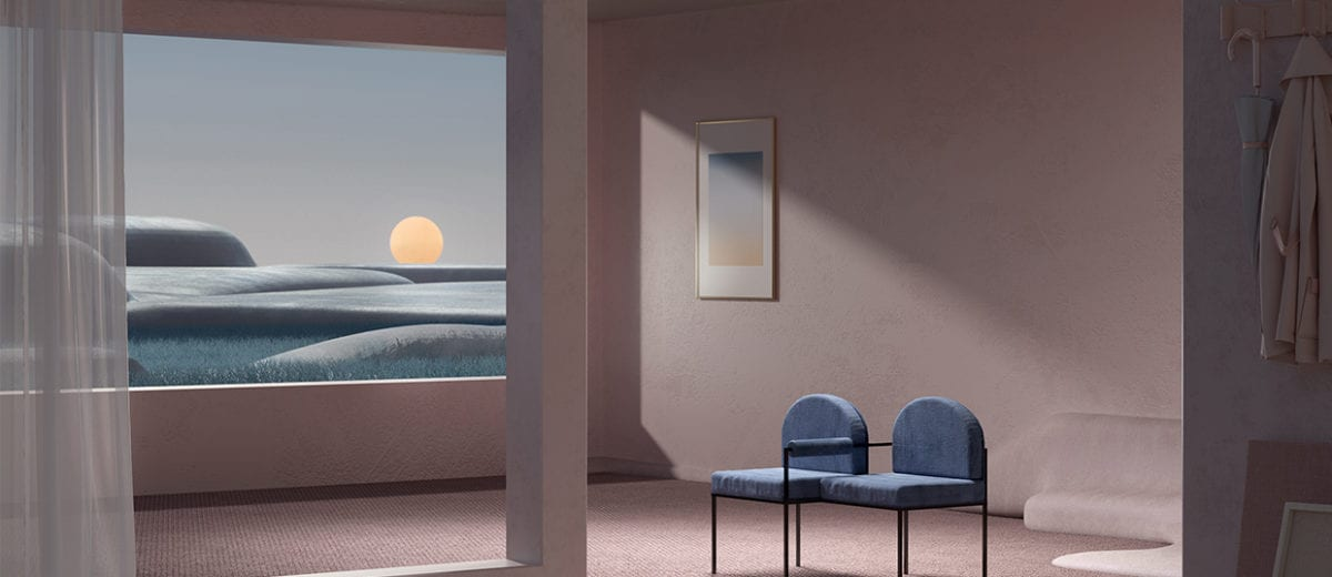The Wait by Six N. Five for Atelier Aveus | Yellowtrace