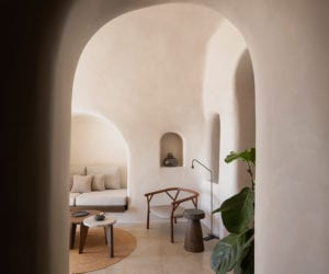 Vora Villas in Santorini by k studio | Yellowtrace