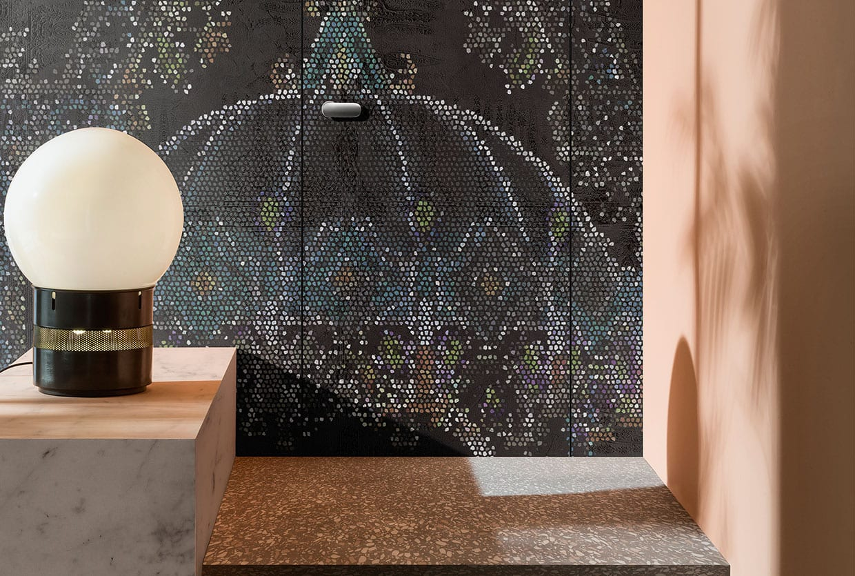 Wall & Deco's New Wallpaper Collection | Yellowtrace