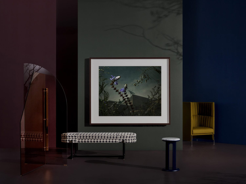 Yellowtrace x Arflex Art – Design – Arflex Campaign Daniel Shipp. Photo by Anthony Geernaert   Yellowtrace