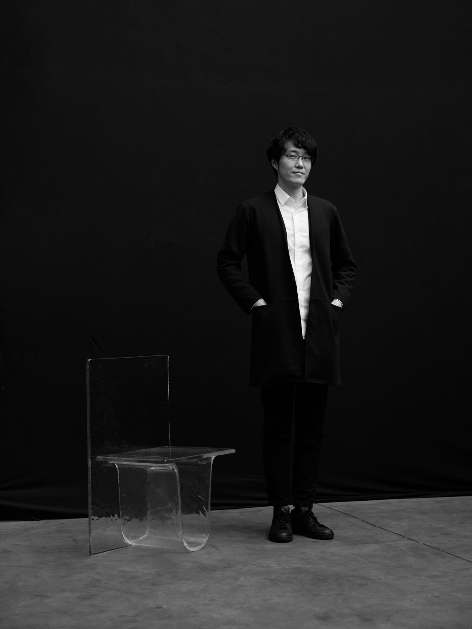 Melt Collection by Nendo for WonderGlass in Conversation with Christian Mussati | Yellowtrace