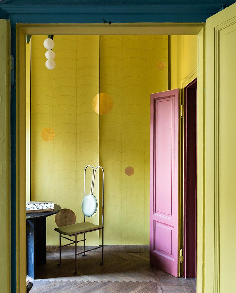 PalermoUno Design Gallery | Yellowtrace