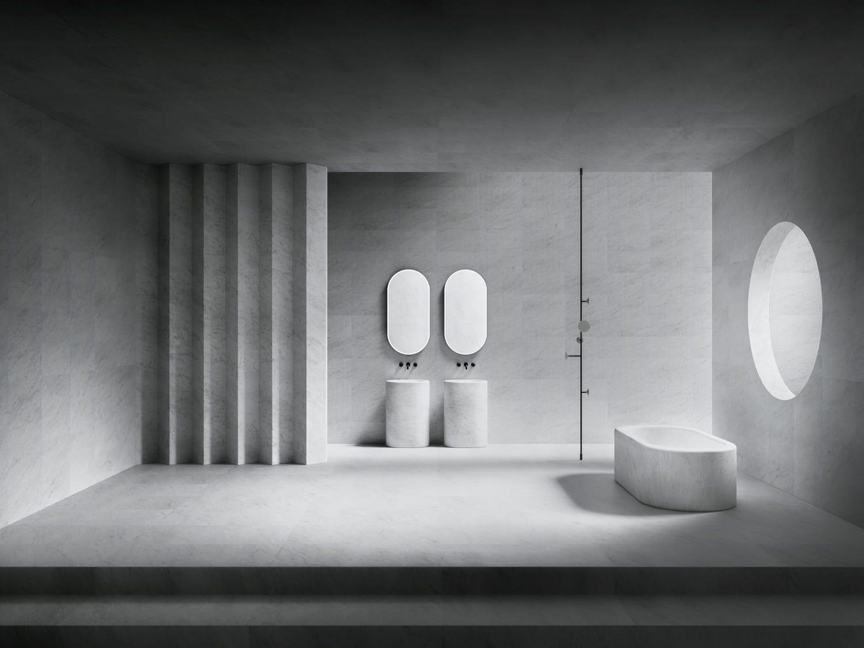 Salvatori Hidden Rooms | Yellowtrace
