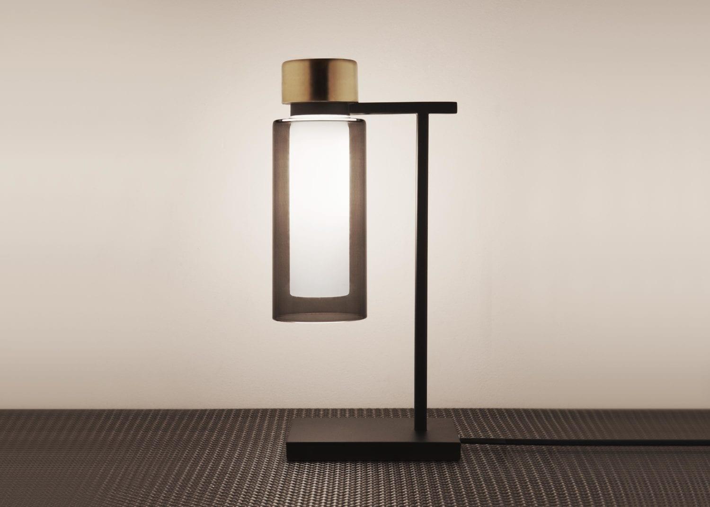 Tooy Osman Lamp by Corrado Dotti, Milan Design Week 2019 | Yellowtrace