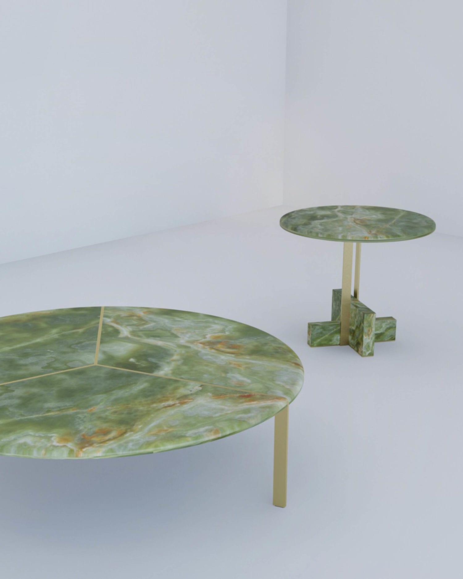 Tacchini Joaquim Bonaguro, Milan Design Week 2019 | Yellowtrace