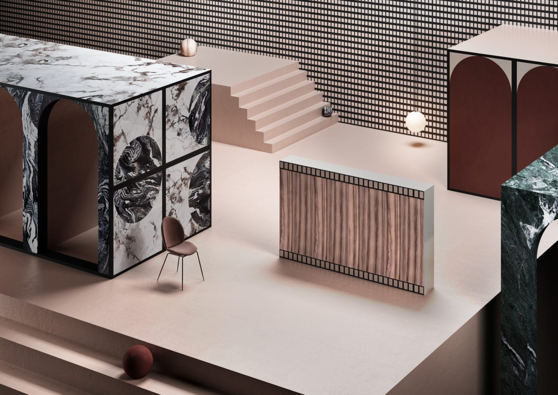 CEDIT Cristina Celestino Policroma, Milan Design Week 2019 | Yellowtrace