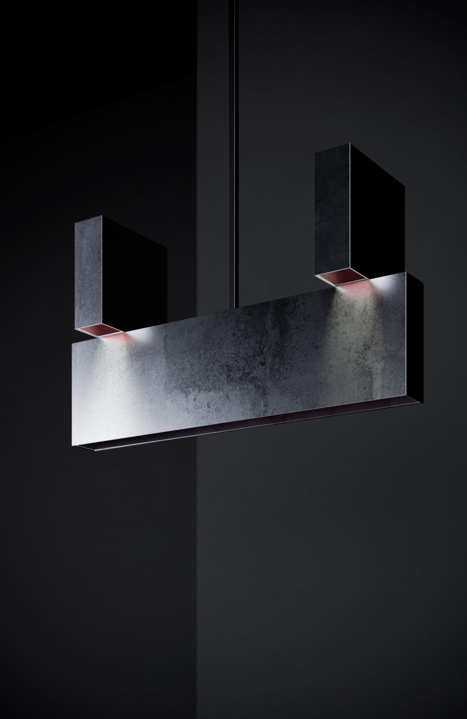 Volker Haug Studio x John Hogan, Milan Design Week 2019 | Yellowtrace
