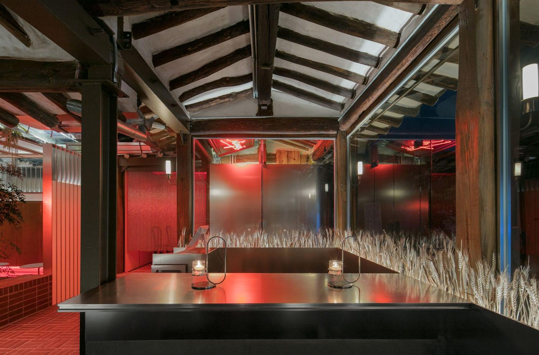 Caligari Brewing by Studio LABOTORY | Yellowtrace