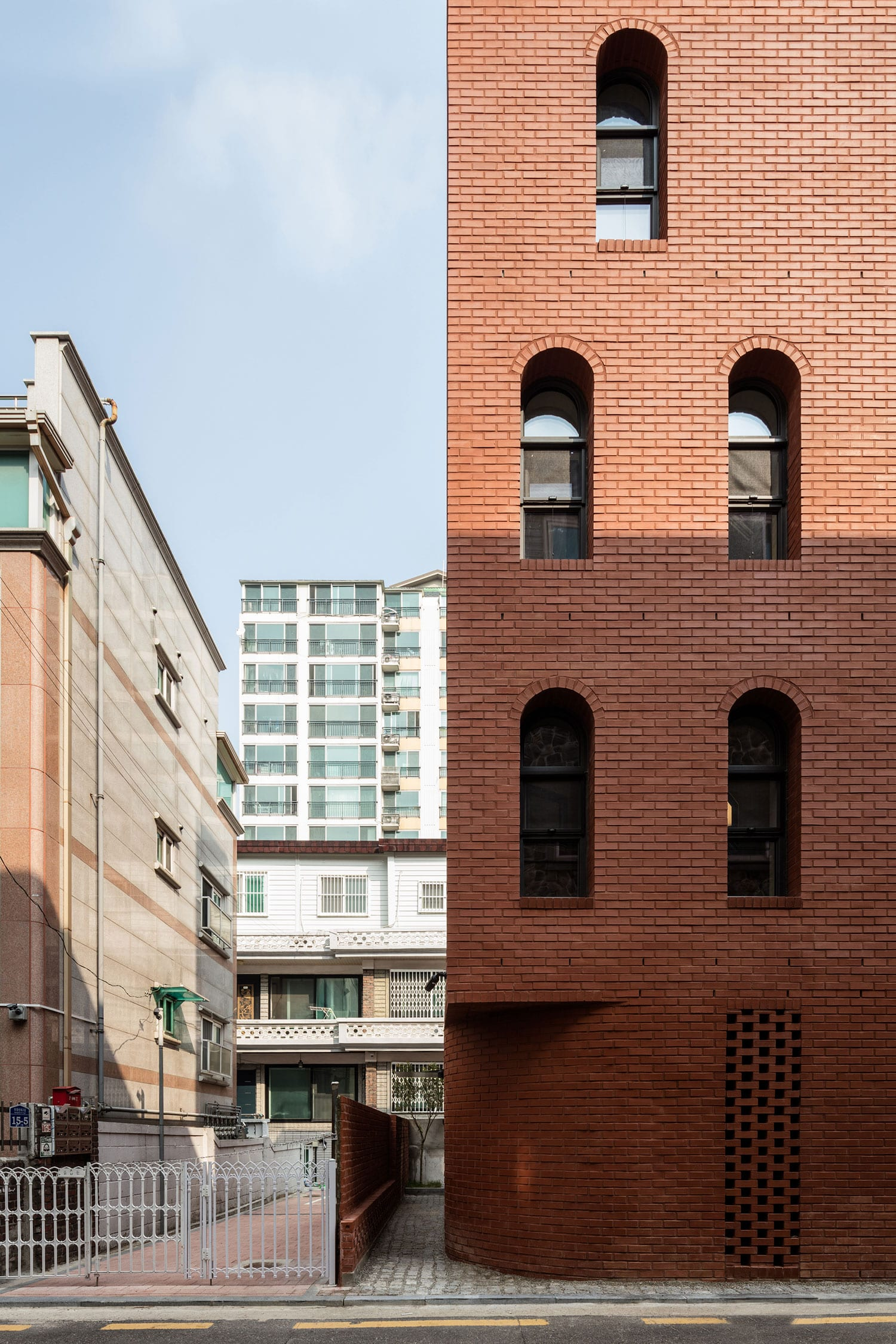 Five Story House by stpmj | Yellowtrace