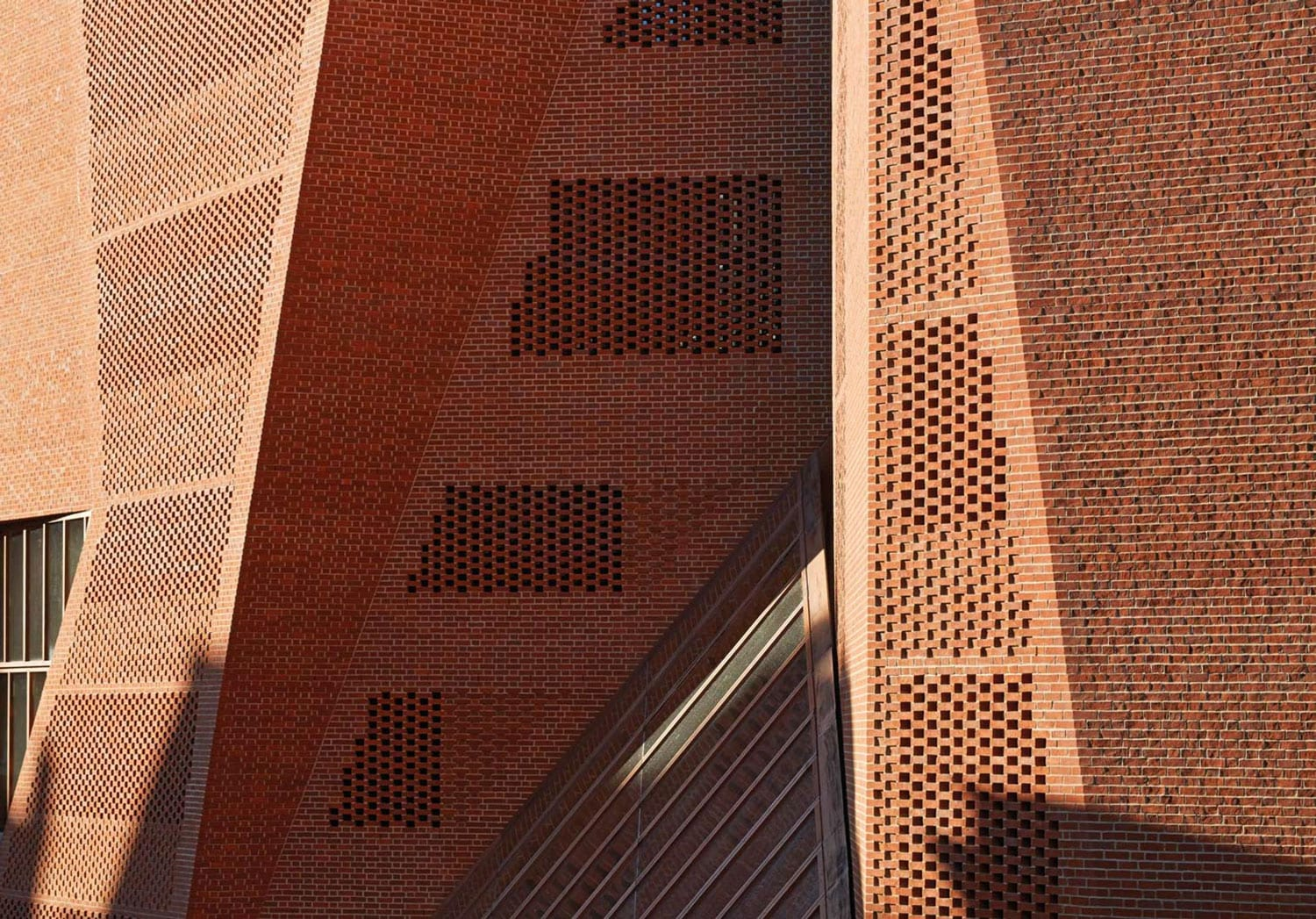 LSE Saw Hock Student Centre by O'Donnell + Tuomey Architects | Yellowtrace