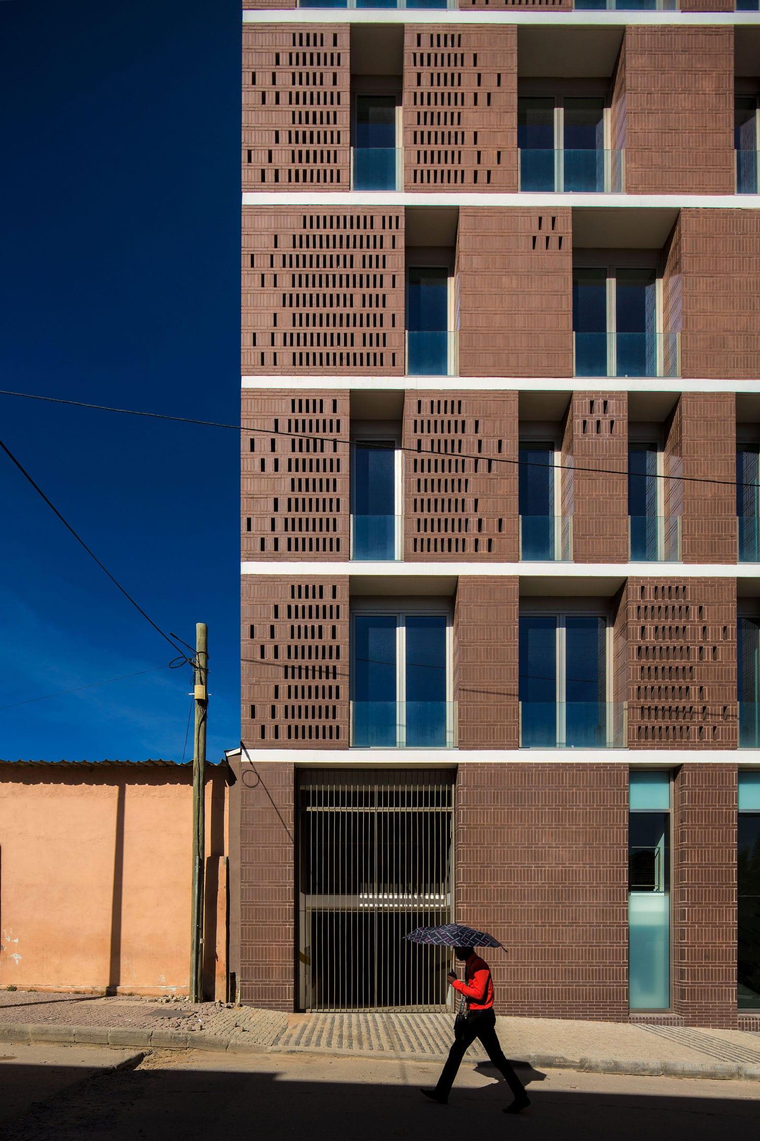 Lubango Centre by PROMONTORIO | Yellowtrace