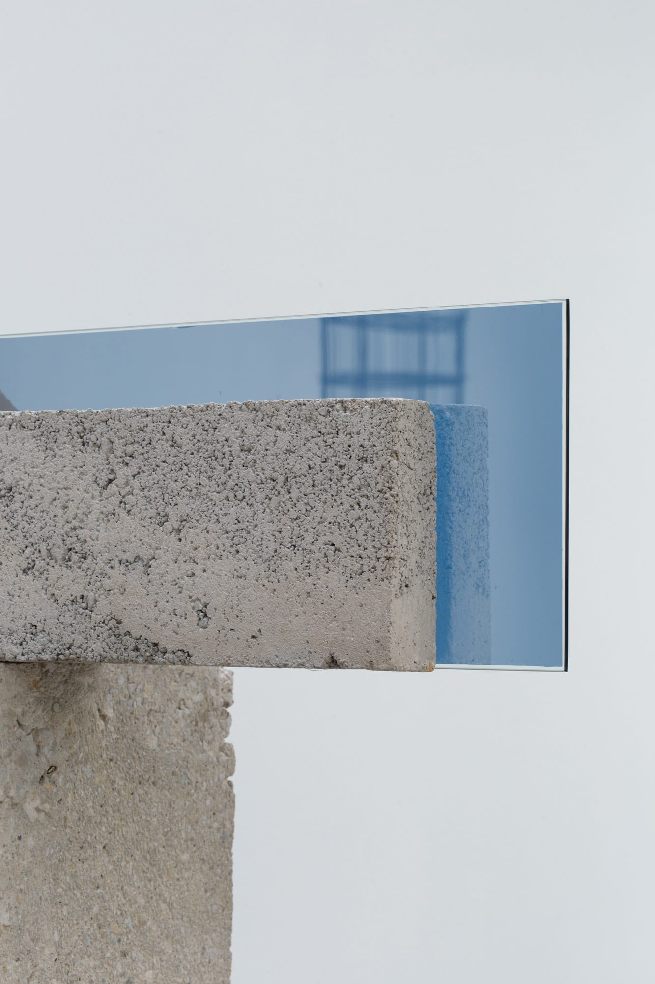Not All Those Who Wander Are Lost: Vertical Configurations by Jose Dávila | Yellowtrace