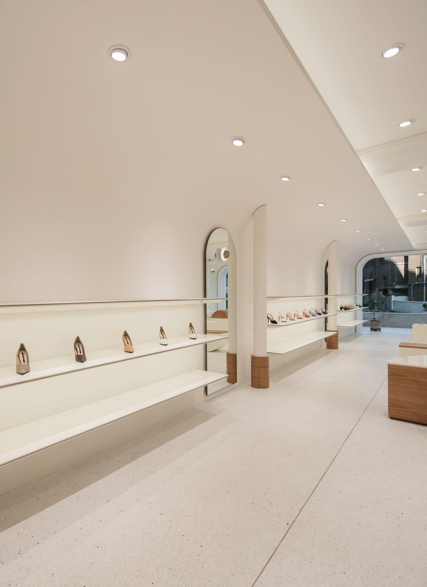 Sappun Flagship Store by Studio LABOTORY   Yellowtrace