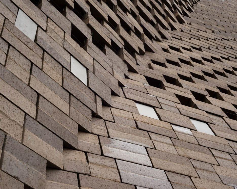 Tate Modern Switch House by Herzog & de Meuron | Yellowtrace