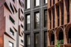 Bricks Decoded: High-rise Brick & Masonry Architecture | Yellowtrace