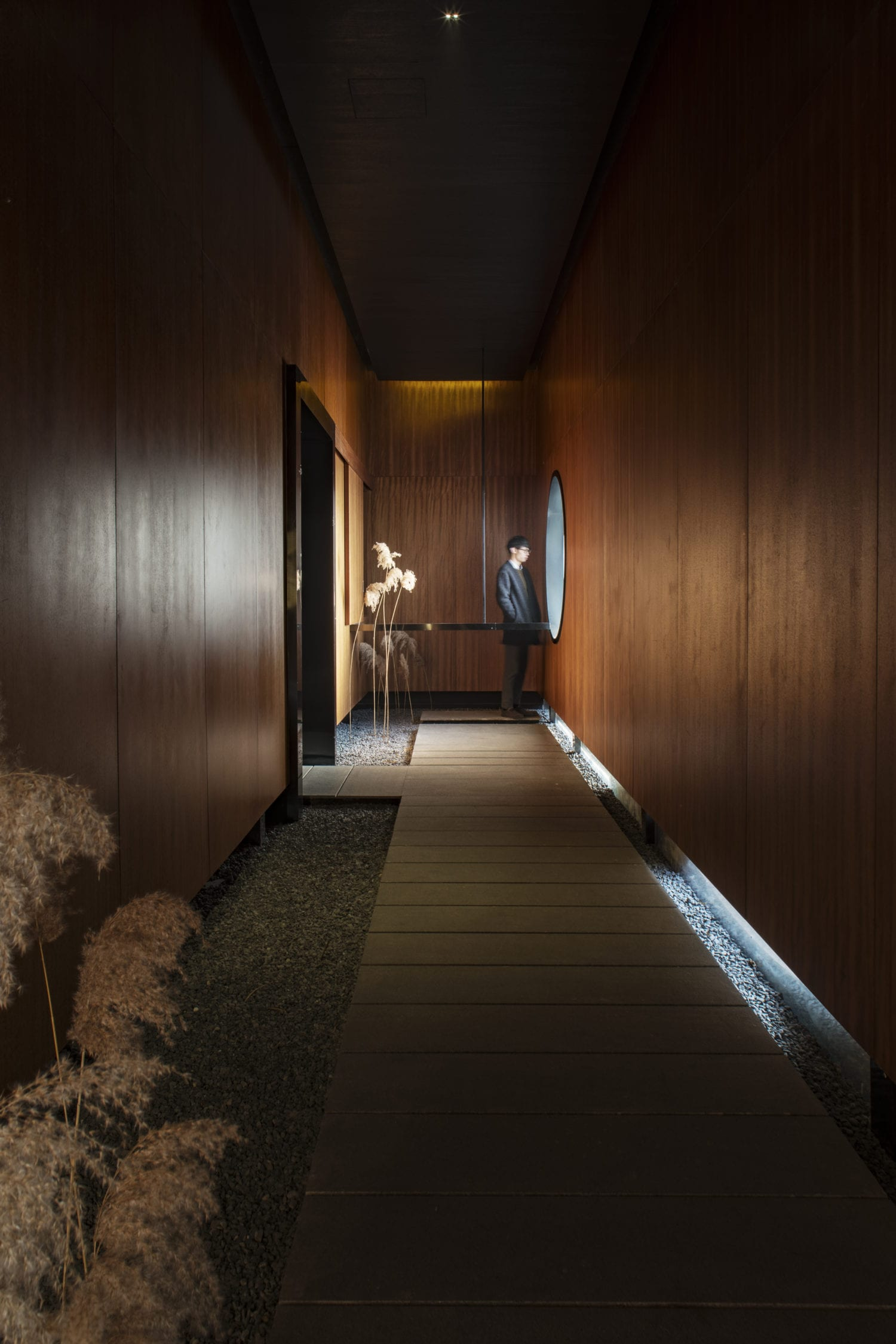 Meditation Hall In Huanghua China By Hil Architects Yellowtrace 02
