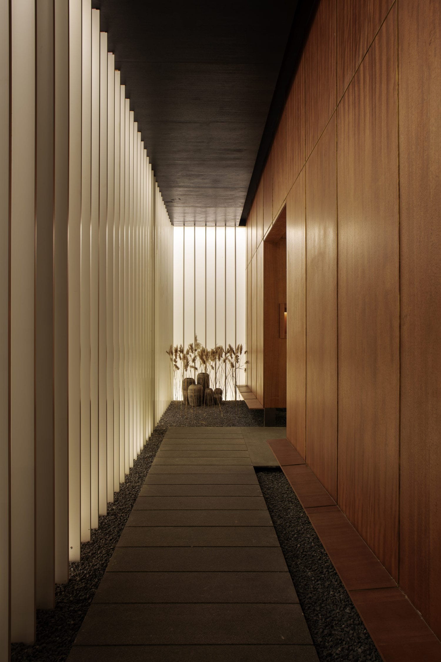 Meditation Hall In Huanghua China By Hil Architects Yellowtrace 03