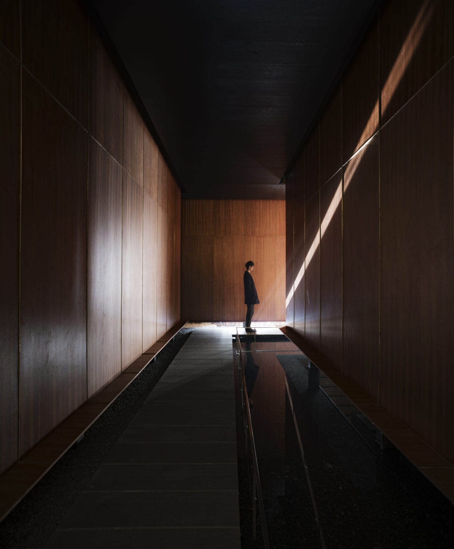 Meditation Hall In Huanghua China By Hil Architects Yellowtrace 06