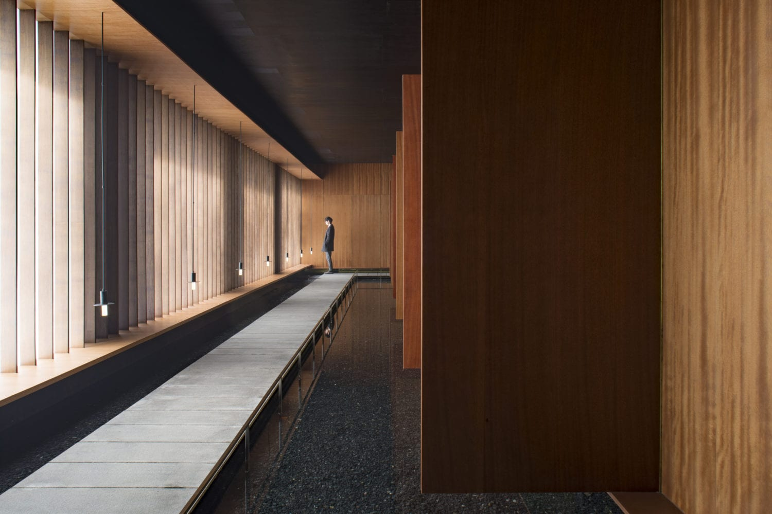 Meditation Hall In Huanghua China By Hil Architects Yellowtrace 07