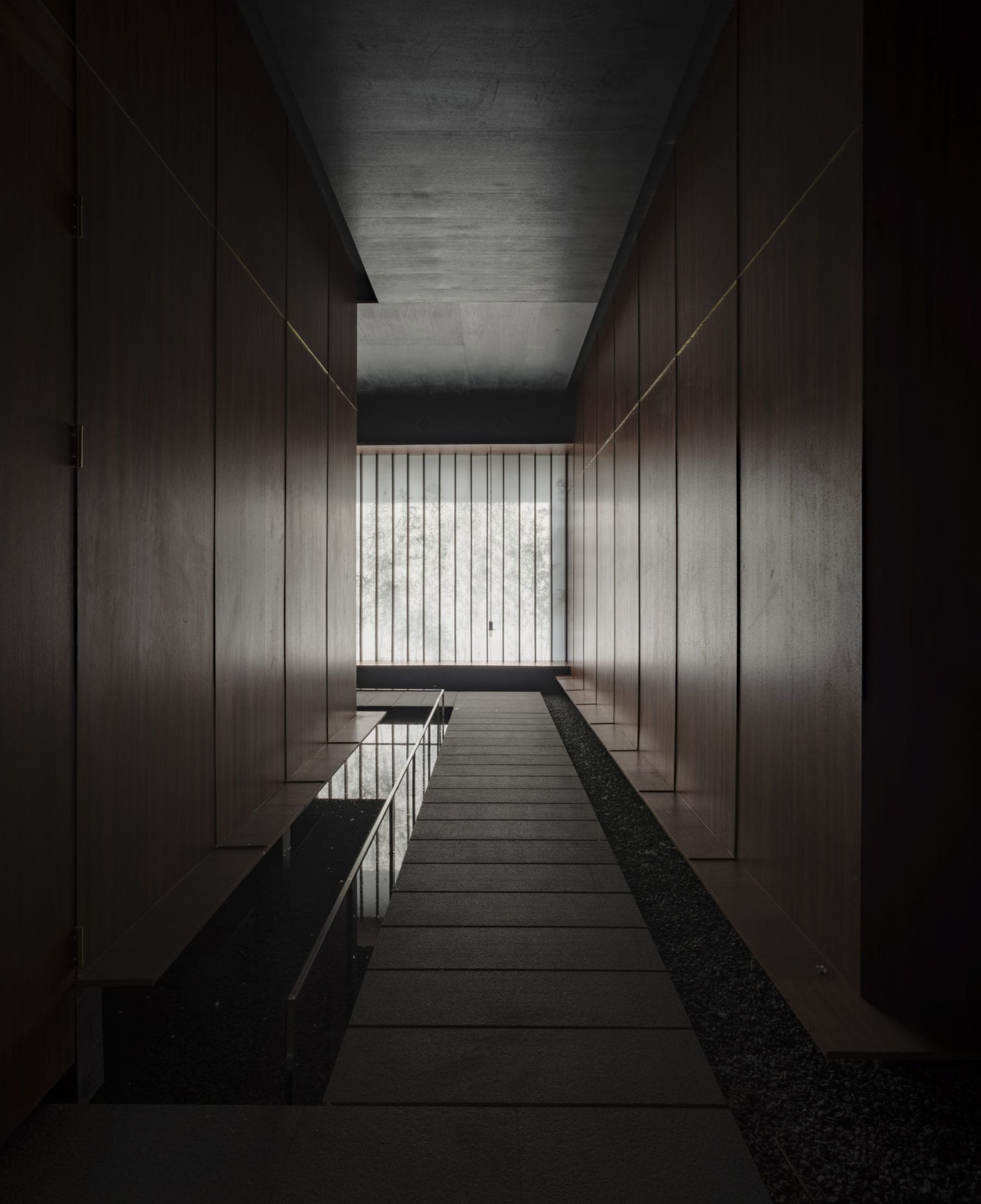 Meditation Hall In Huanghua China By Hil Architects Yellowtrace 09