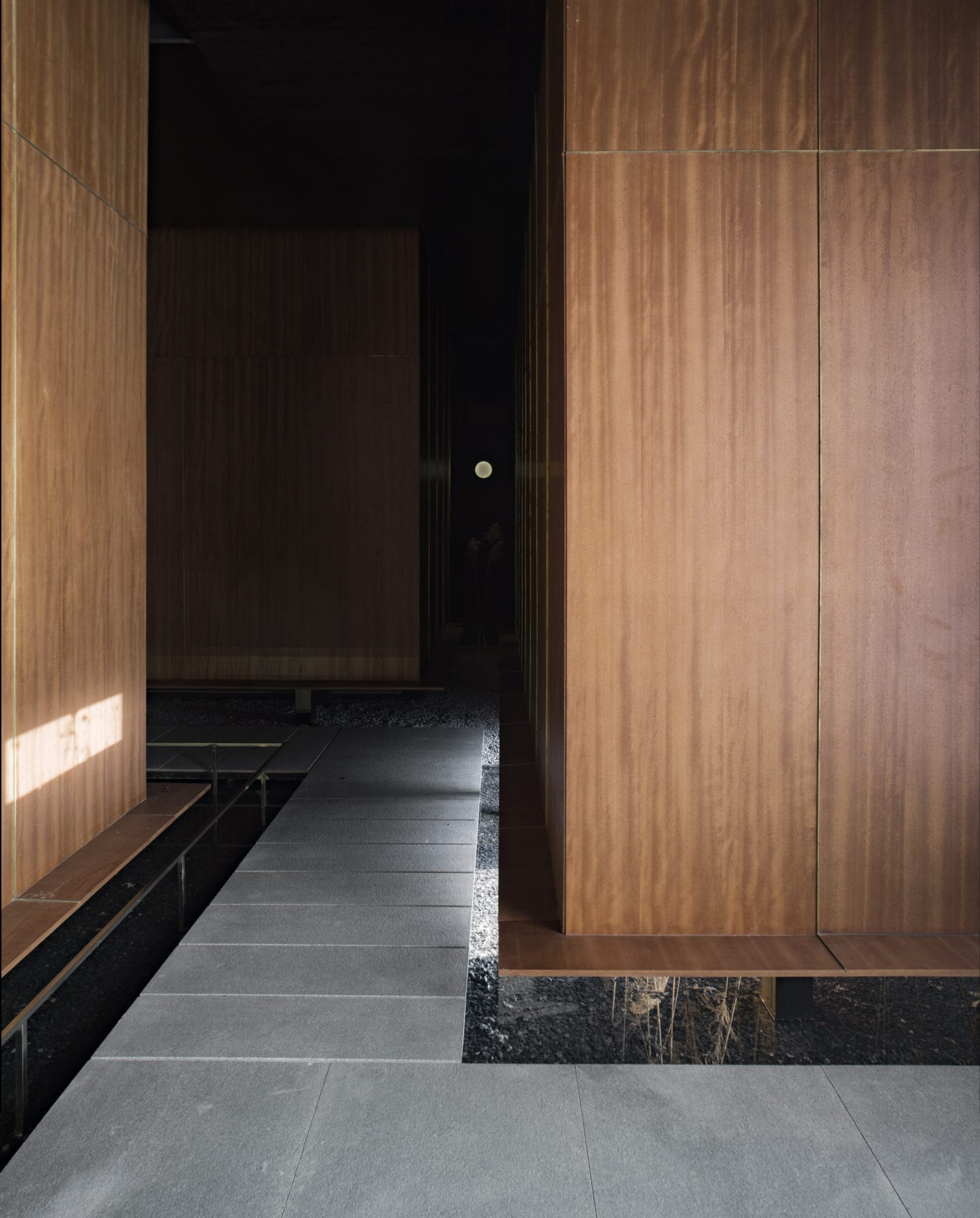 Meditation Hall In Huanghua China By Hil Architects Yellowtrace 11