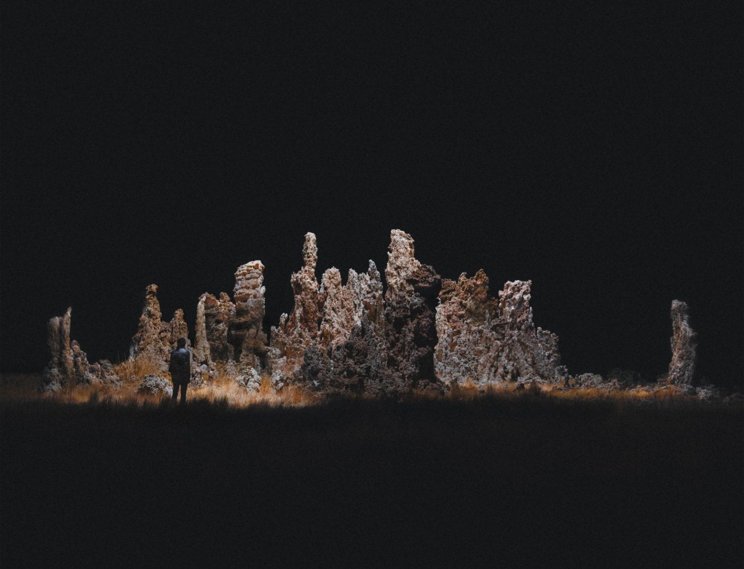 Reuben Wu Captures Light Paths With Drones Above Natural Landscapes Yellowtrace 08