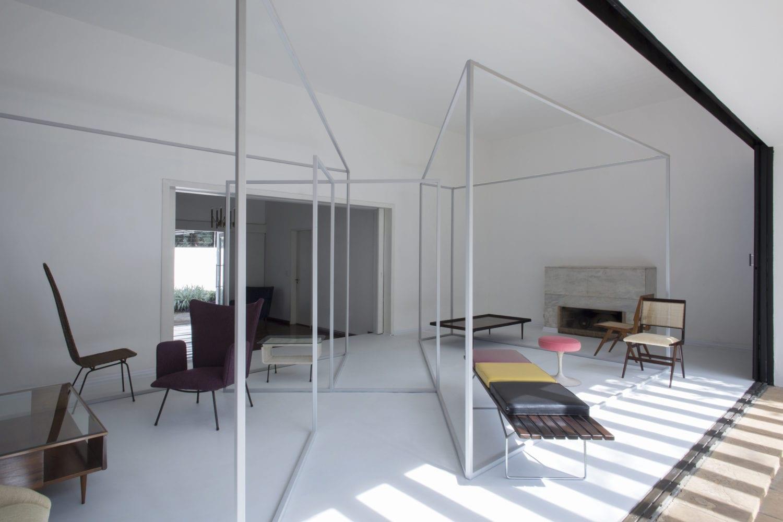 Apartment 61 Home Gallery In Sao Paulo Brazil By Mnma Studio Yellowtrace 04
