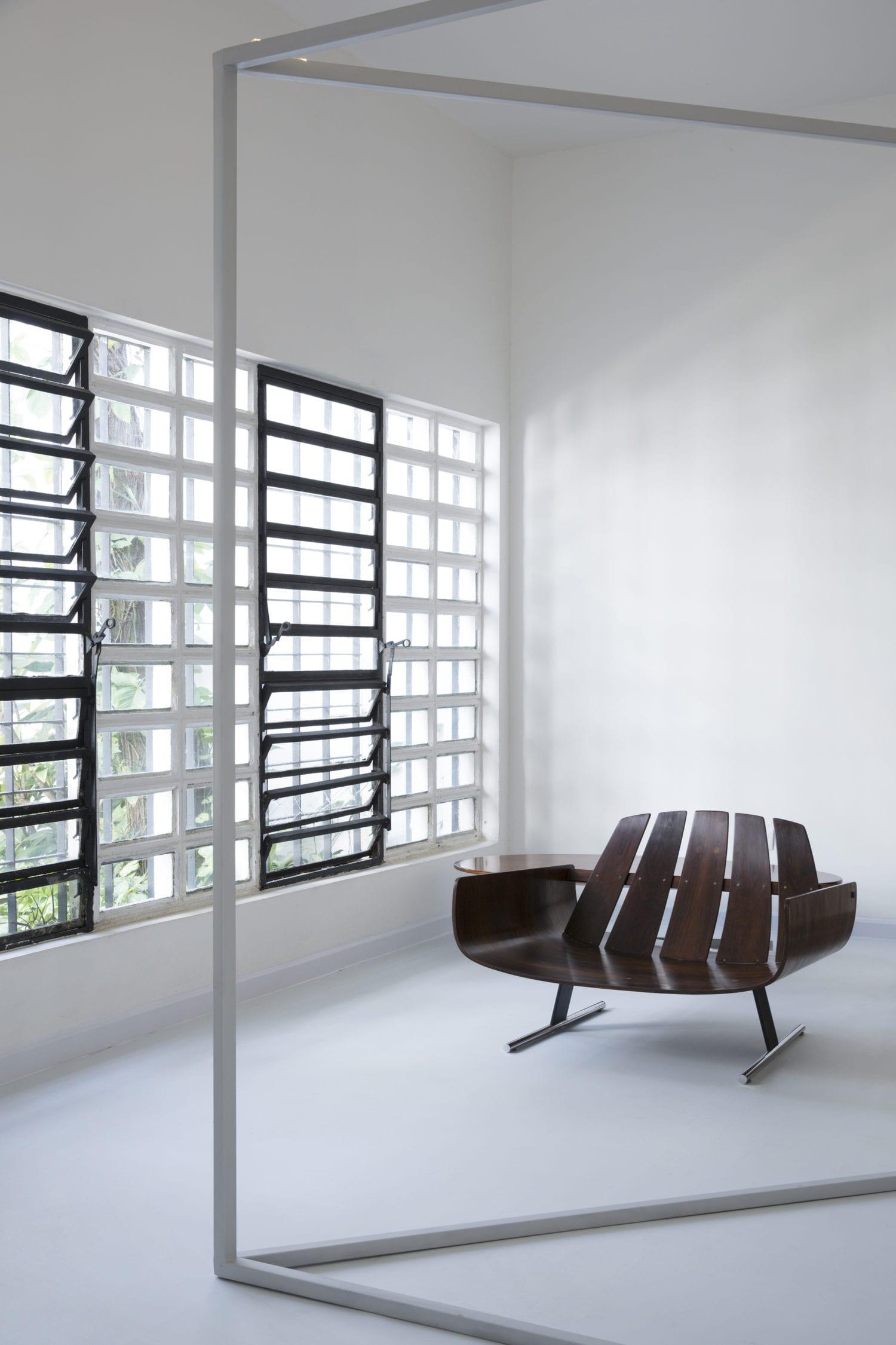 Apartment 61 Home Gallery In Sao Paulo Brazil By Mnma Studio Yellowtrace 07