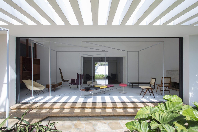 Apartment 61 Home Gallery In Sao Paulo Brazil By Mnma Studio Yellowtrace 11