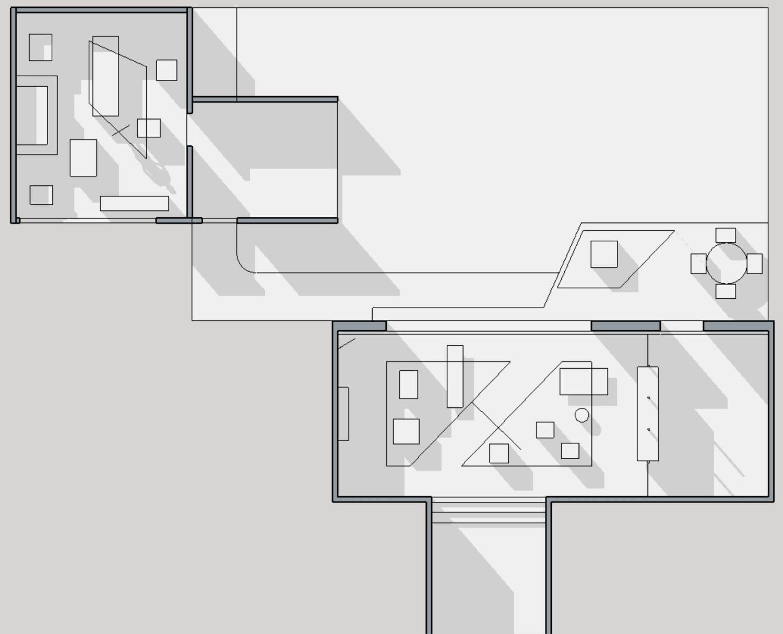 Apartment 61 Home Gallery In Sao Paulo Brazil By Mnma Studio Yellowtrace 14