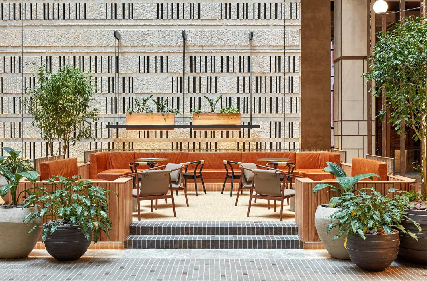 Built With Brickworks 161 Collins Street Melbourne By Bates Smart Yellowtrace 06