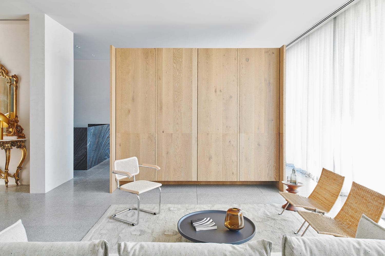 Sld Residence In Toorak Melbourne By Davidov Partners Architects Yellowtrace 02
