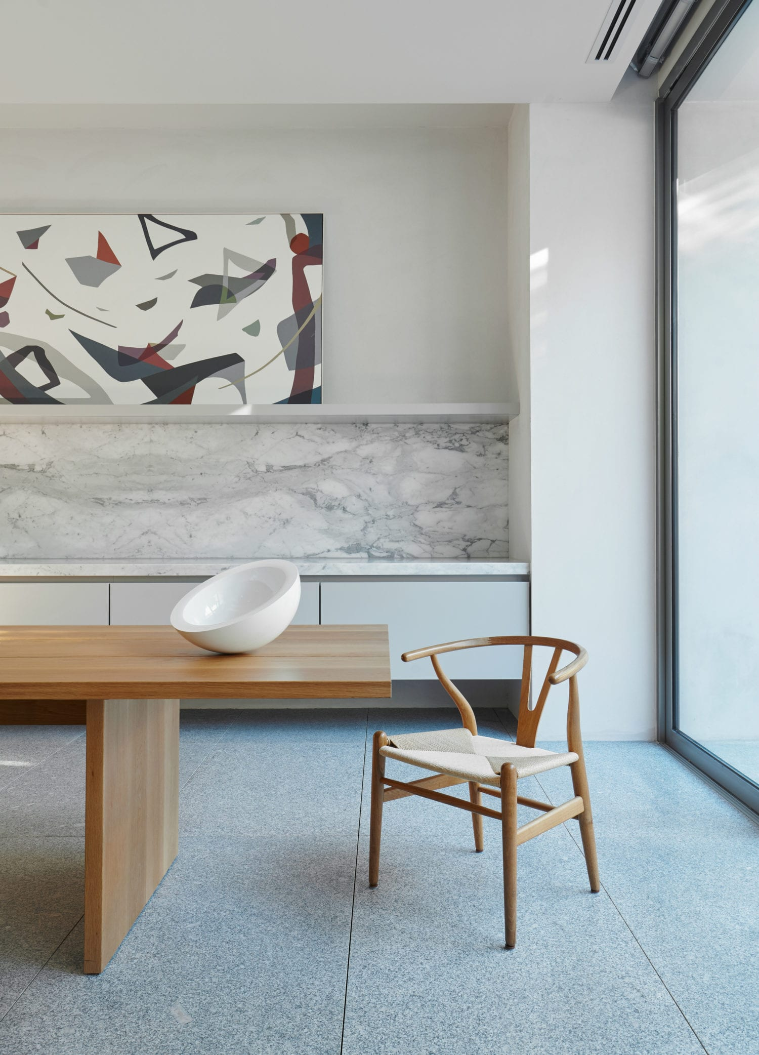 Sld Residence In Toorak Melbourne By Davidov Partners Architects Yellowtrace 04