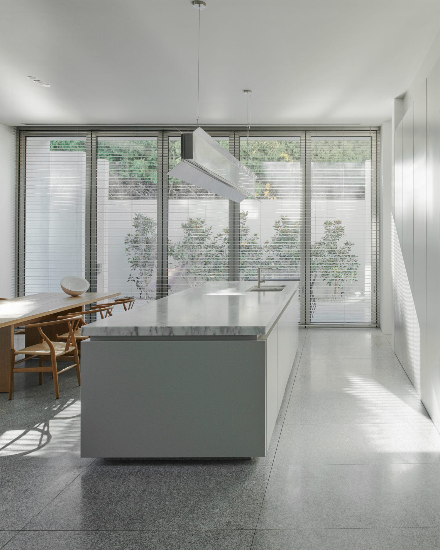 Sld Residence In Toorak Melbourne By Davidov Partners Architects Yellowtrace 05