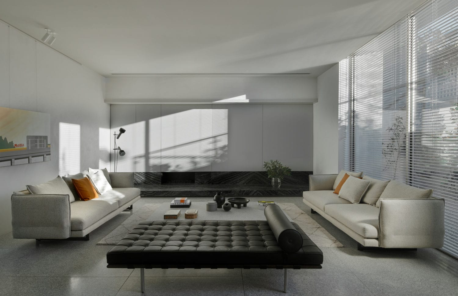 Sld Residence In Toorak Melbourne By Davidov Partners Architects Yellowtrace 10