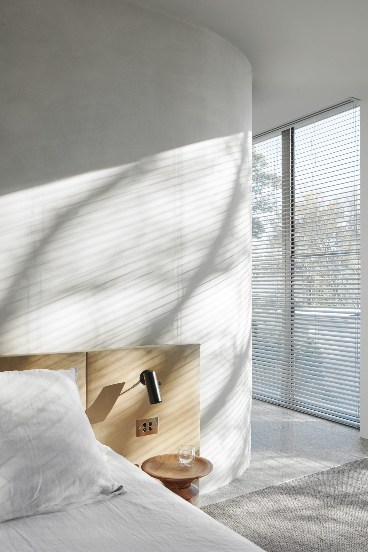 Sld Residence In Toorak Melbourne By Davidov Partners Architects Yellowtrace 17