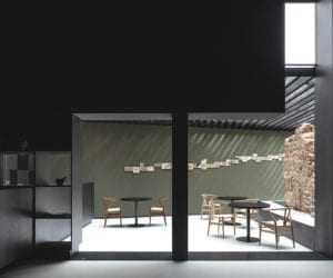 Sucede Restaurant In Valencia Spain By Francesc Rife Yellowtrace