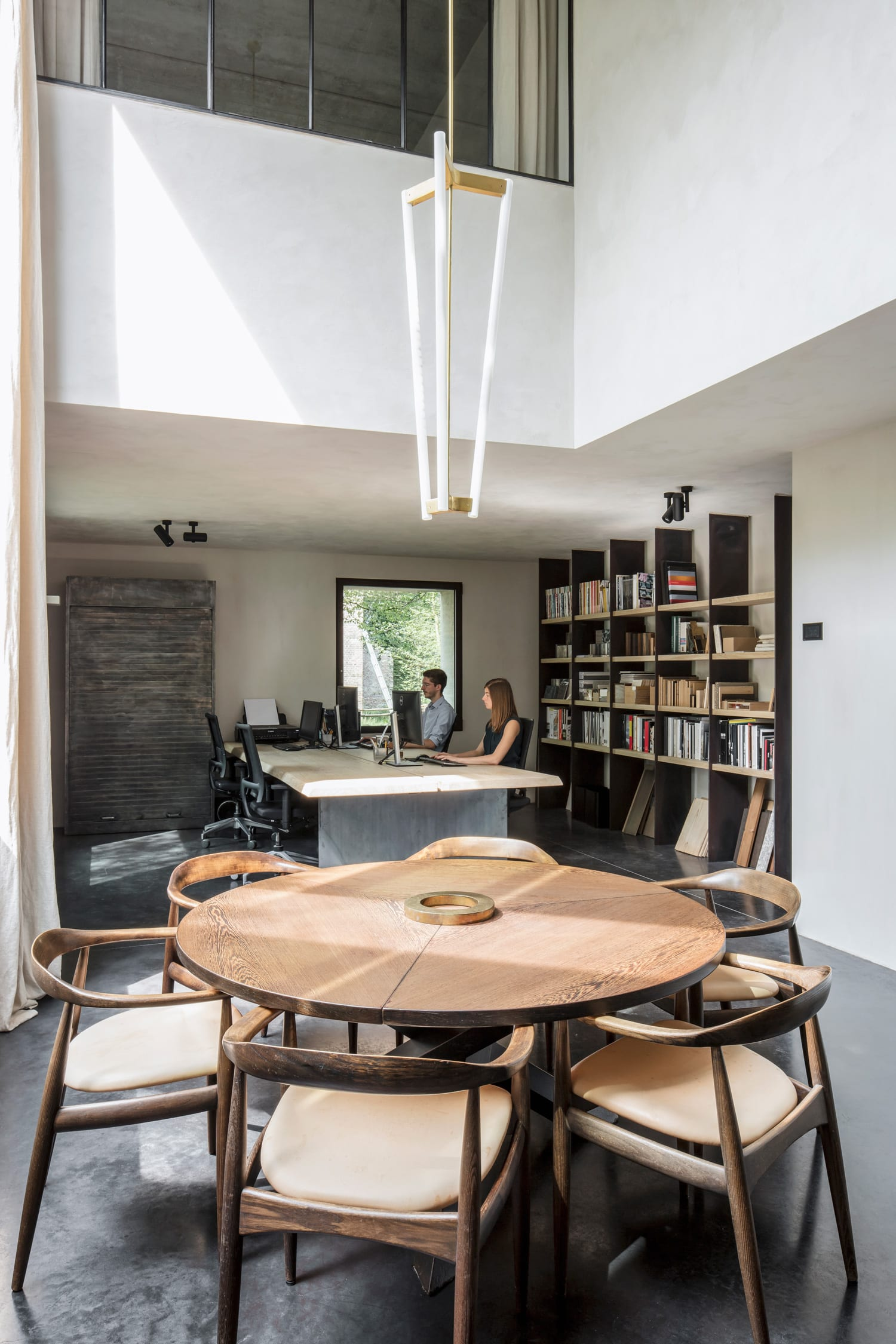 Office Adf By Arjaan De Feyter | Yellowtrace