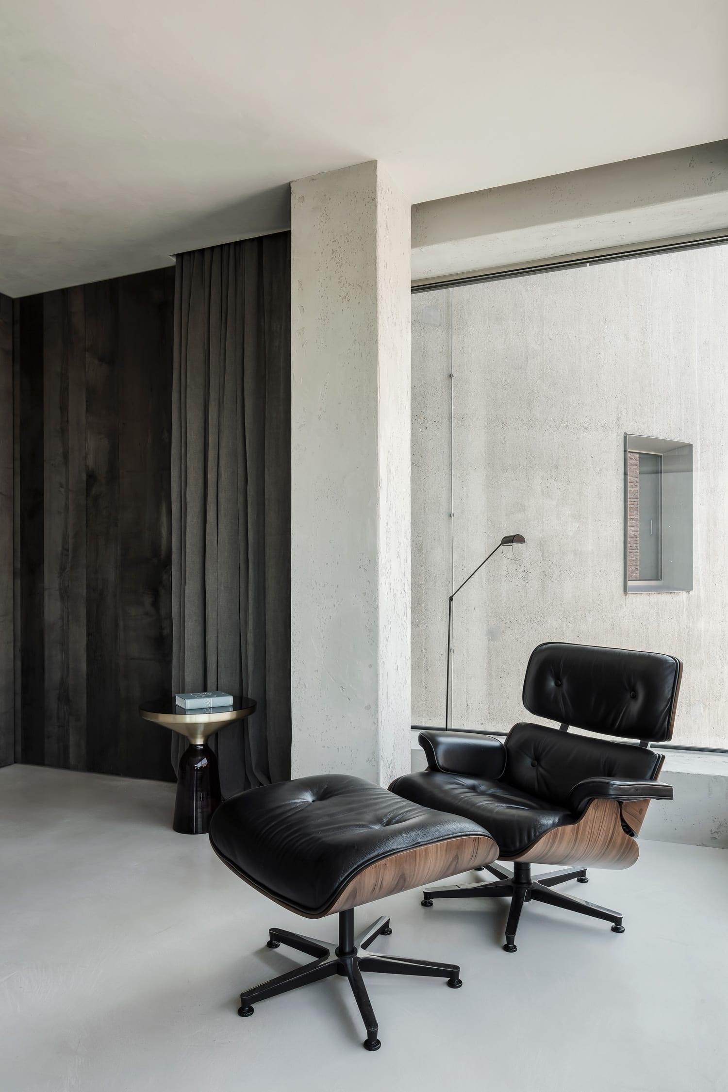 Silo Apartment M M By Arjaan De Feyter | Yellowtrace