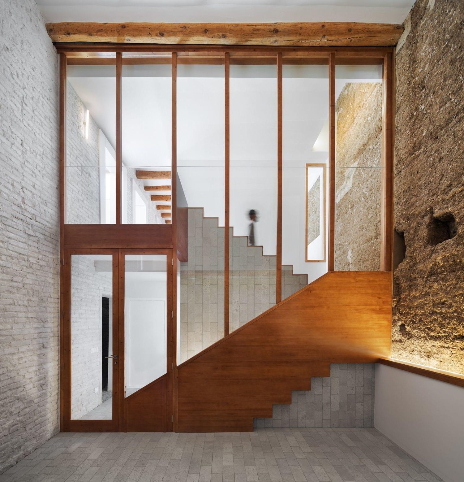 Cal Jordi Anna House Renovation In Spain By Hiha Studio Yellowtrace 01
