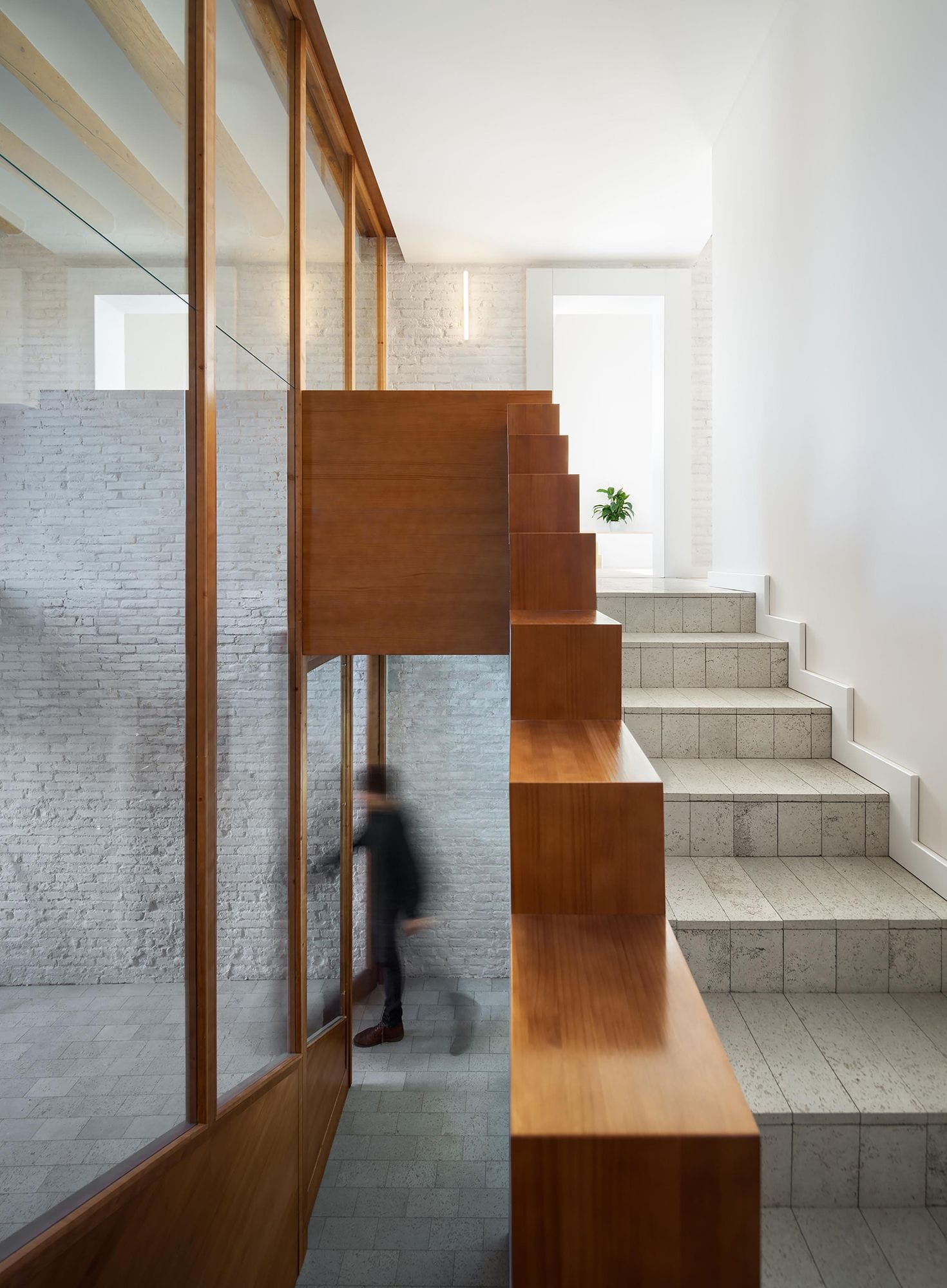 Cal Jordi Anna House Renovation In Spain By Hiha Studio Yellowtrace 02
