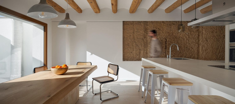 Cal Jordi Anna House Renovation In Spain By Hiha Studio Yellowtrace 04