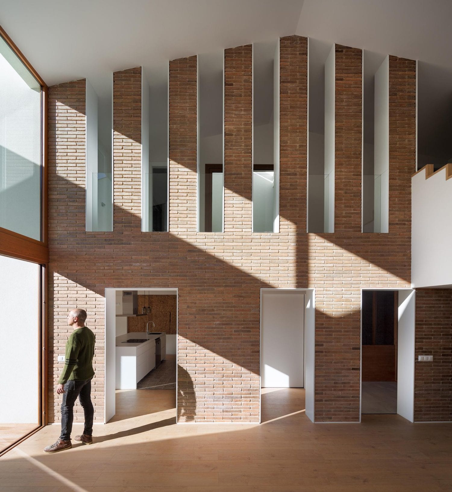 Cal Jordi Anna House Renovation In Spain By Hiha Studio Yellowtrace 05