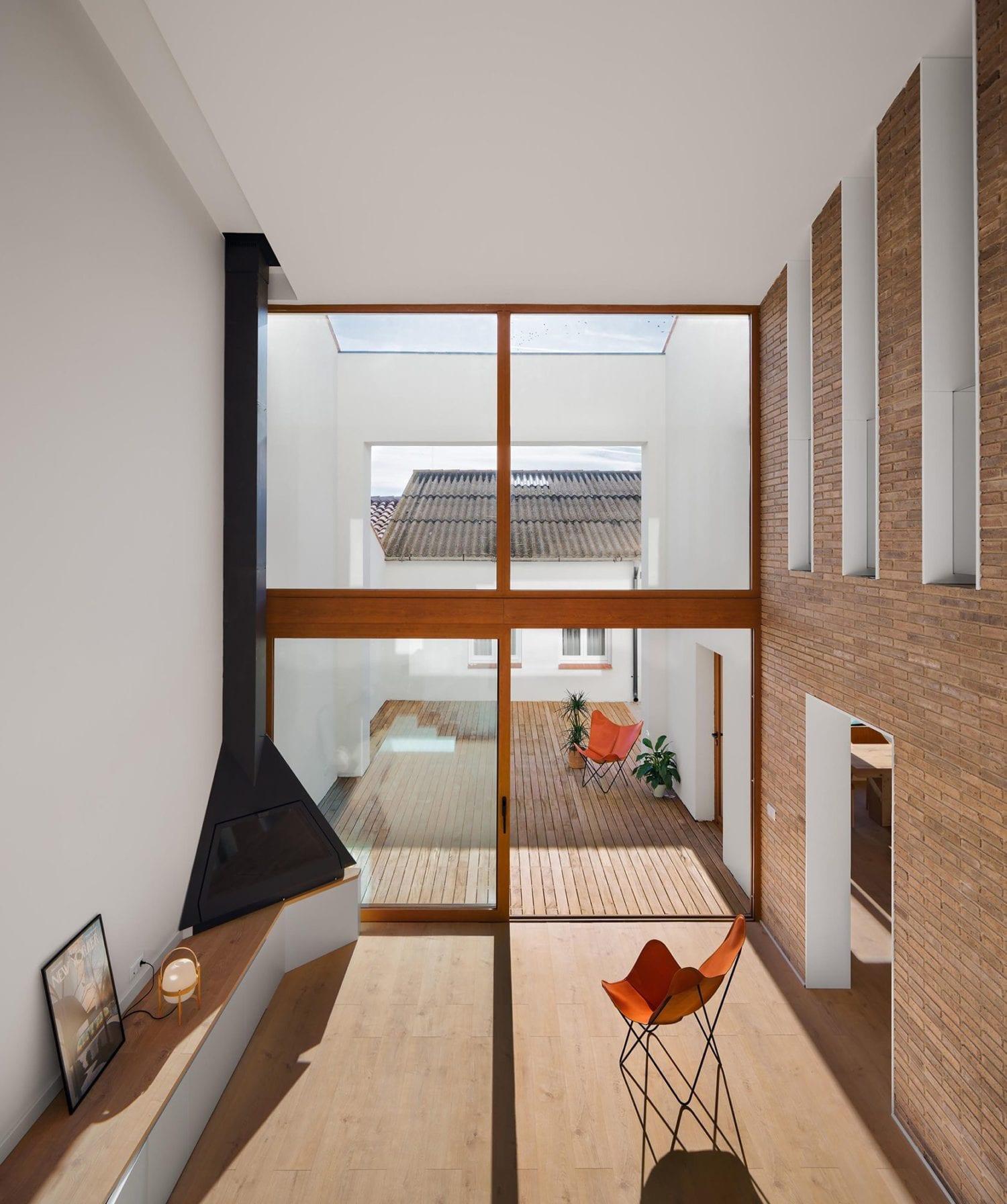 Cal Jordi Anna House Renovation In Spain By Hiha Studio   Yellowtrace