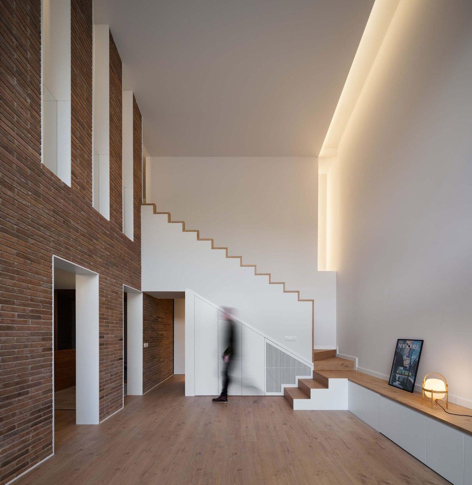 Cal Jordi Anna House Renovation In Spain By Hiha Studio Yellowtrace 07