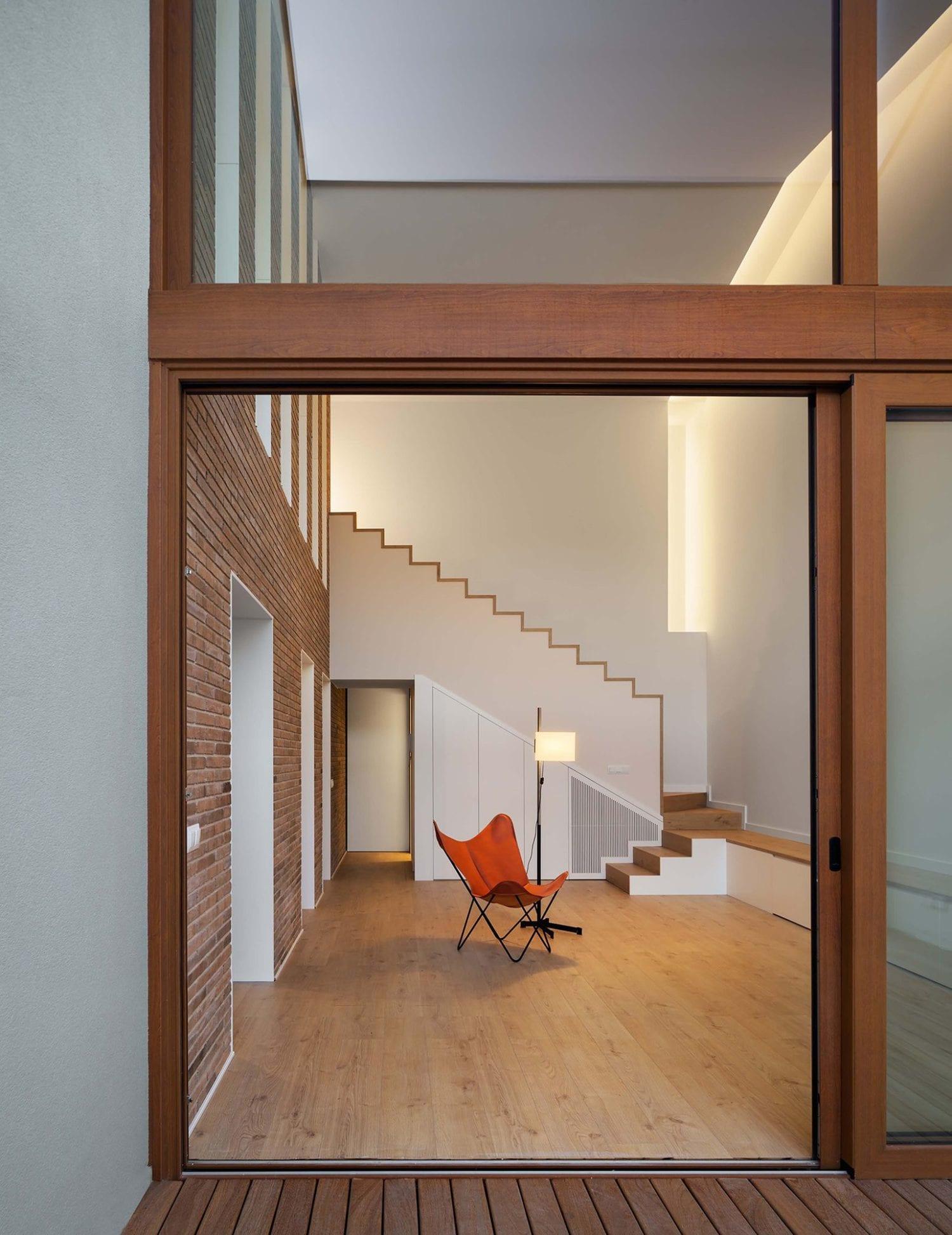 Cal Jordi Anna House Renovation In Spain By Hiha Studio Yellowtrace 08