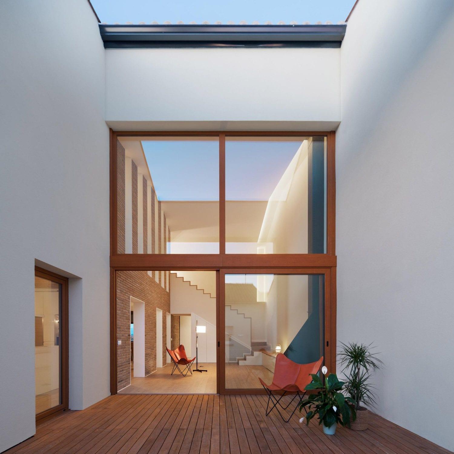 Cal Jordi & Anna House Renovation in Spain By Hiha Studio   Yellowtrace
