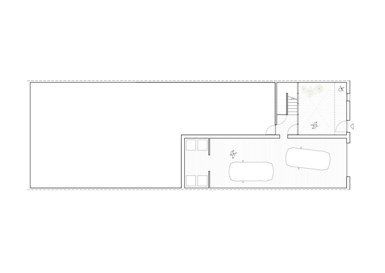 Cal Jordi Anna House Renovation In Spain By Hiha Studio Yellowtrace 13